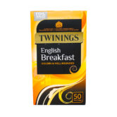 british twinings tea