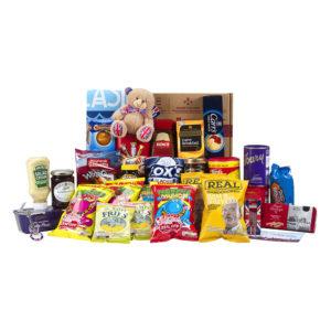Classic Gastronomy - British Gift Box