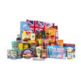 The Full Monty - The British Gift Box