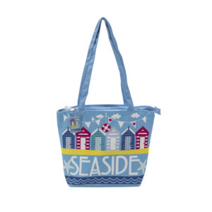 Stylish Seaside Canvas Bag Gift