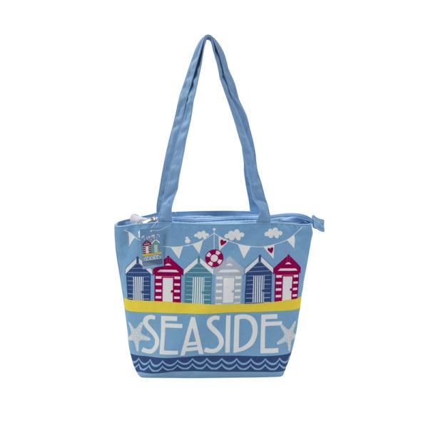 Stylish Seaside Canvas Bag Gift