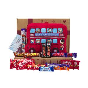 Chocoholics Anonymous - British Gift Box