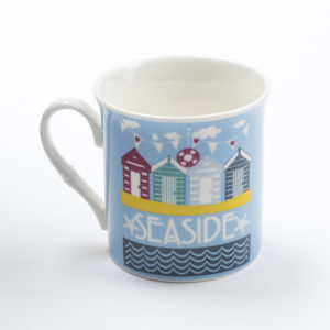 Seaside Regal Mug Gift