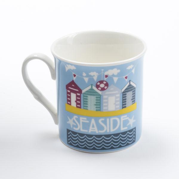 Seaside Regal Mug Gift