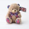Union Jack Teddy British Gift