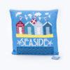 Soft Seaside Cushion Gift