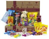 Sweet - British Gift Box